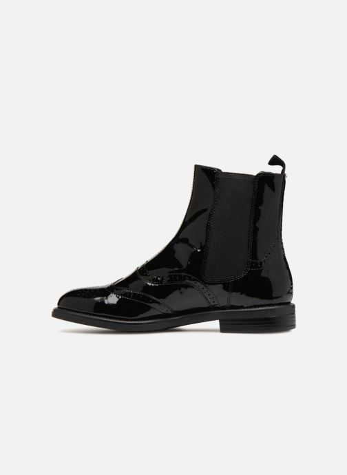 Ankle boots Vagabond Shoemakers AMINA Black front view