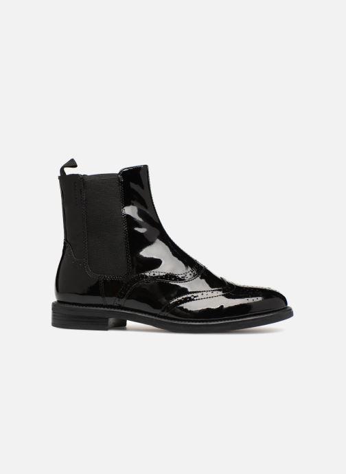 Bottines et boots Vagabond Shoemakers AMINA Noir vue derrière