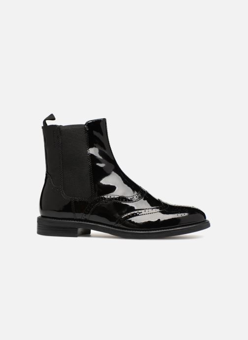 Botines  Vagabond Shoemakers AMINA Negro vistra trasera