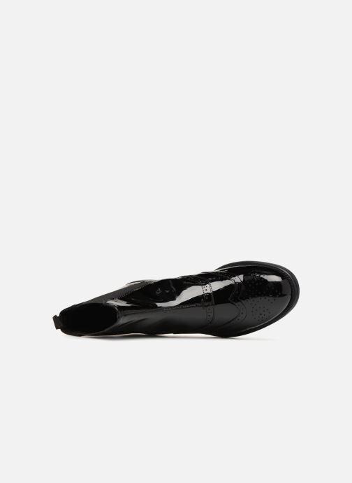 Bottines et boots Vagabond Shoemakers AMINA Noir vue gauche