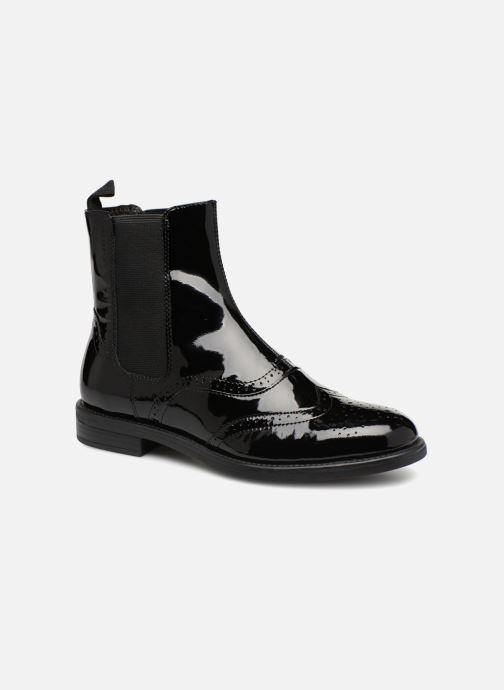 Bottines et boots Vagabond Shoemakers AMINA Noir vue détail/paire