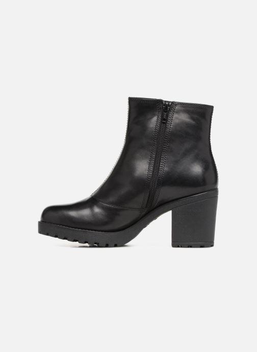 Ankelstøvler Vagabond Shoemakers GRACE 3 Sort se forfra