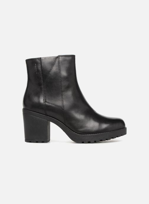 Ankelstøvler Vagabond Shoemakers GRACE 3 Sort se bagfra