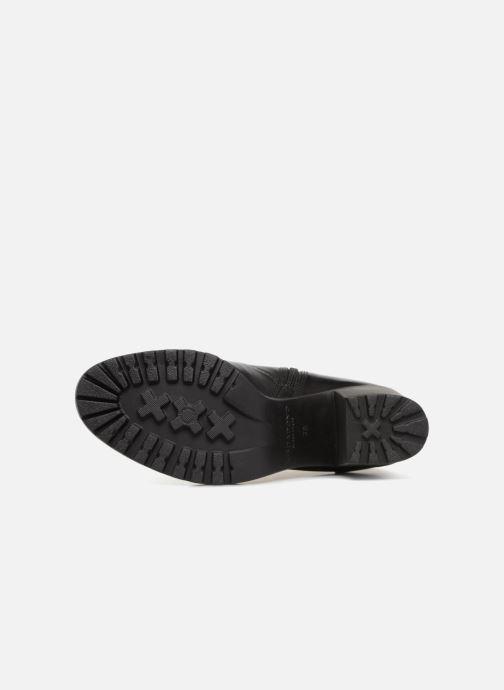 Ankelstøvler Vagabond Shoemakers GRACE 3 Sort se foroven