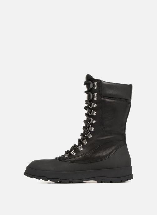 Bottines et boots Vagabond Shoemakers JILL 2 Noir vue face