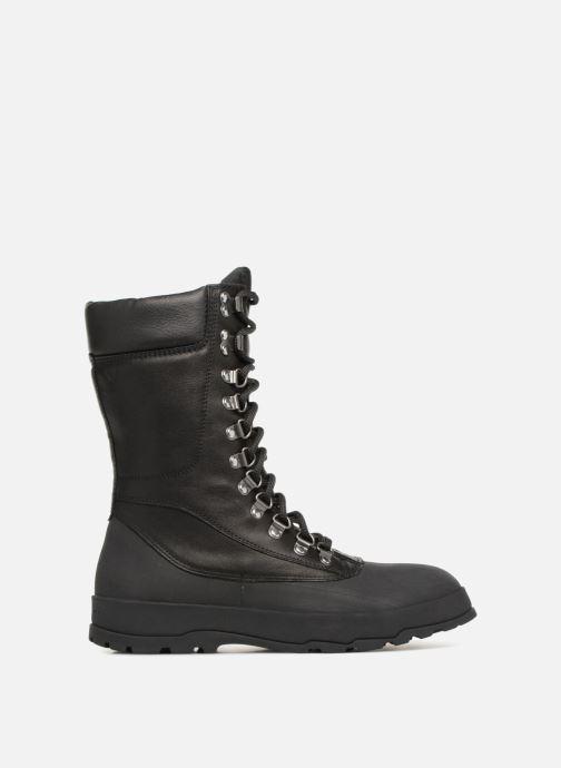 Stivaletti e tronchetti Vagabond Shoemakers JILL 2 Nero immagine posteriore