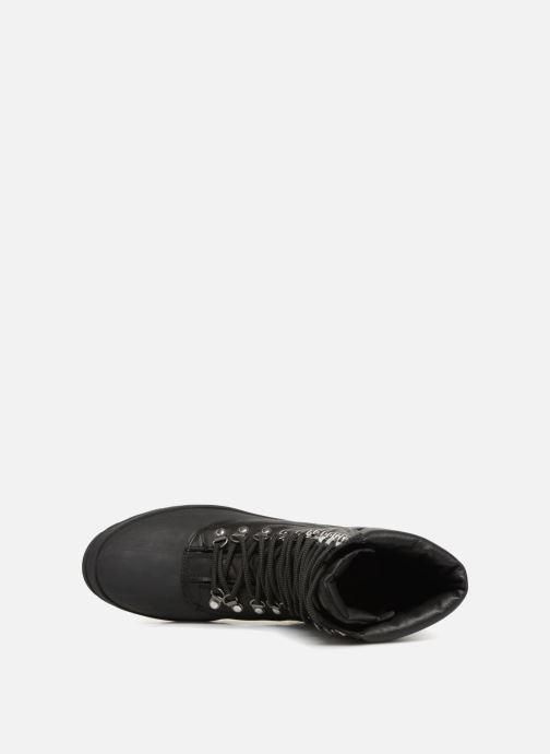 Stivaletti e tronchetti Vagabond Shoemakers JILL 2 Nero immagine sinistra