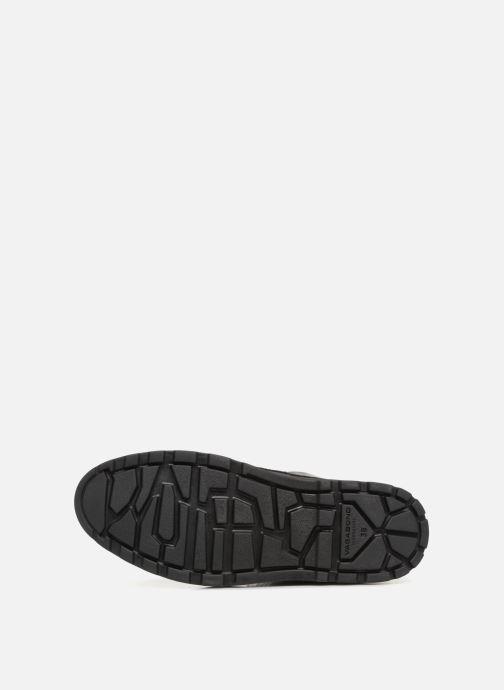 Stivaletti e tronchetti Vagabond Shoemakers JILL 2 Nero immagine dall'alto