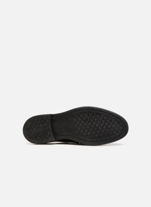 Schnürschuhe Vagabond Shoemakers ALEX W schwarz ansicht von oben