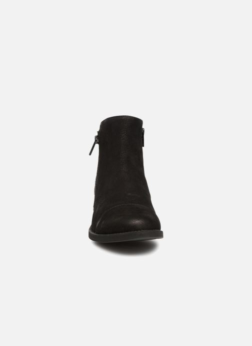 Botines  Vagabond Shoemakers CARY 2 Negro vista del modelo