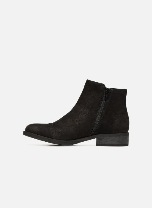 Boots en enkellaarsjes Vagabond Shoemakers CARY 2 Zwart voorkant