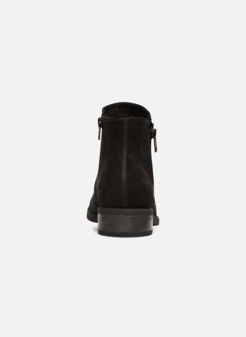Ankle boots Vagabond Shoemakers CARY 2 Black view from the right