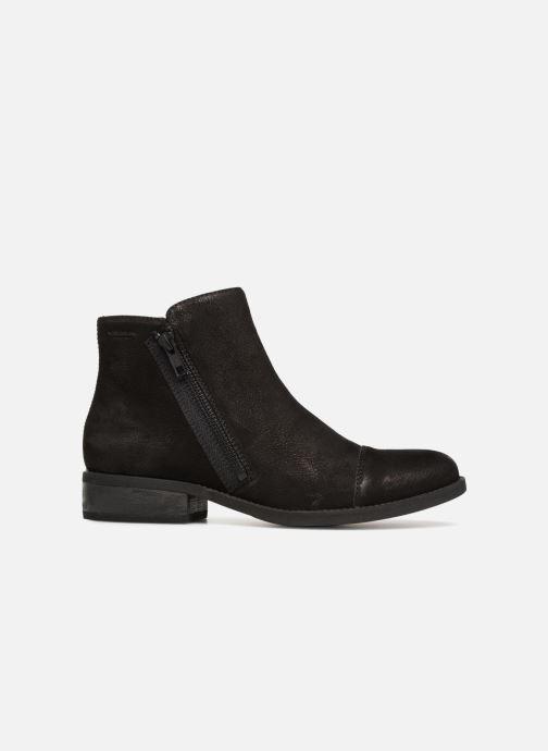 Boots en enkellaarsjes Vagabond Shoemakers CARY 2 Zwart achterkant
