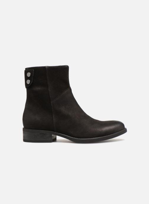 Botines  Vagabond Shoemakers CARY 3 Negro vistra trasera