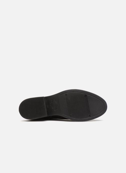 Botines  Vagabond Shoemakers CARY 3 Negro vista de arriba