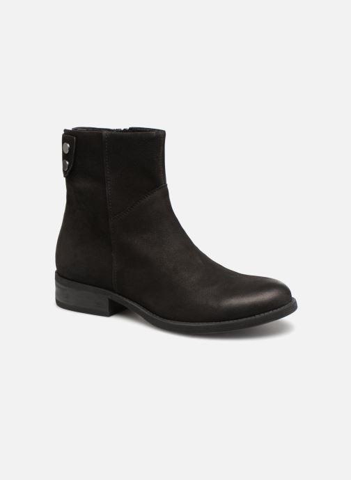Botines  Vagabond Shoemakers CARY 3 Negro vista de detalle / par