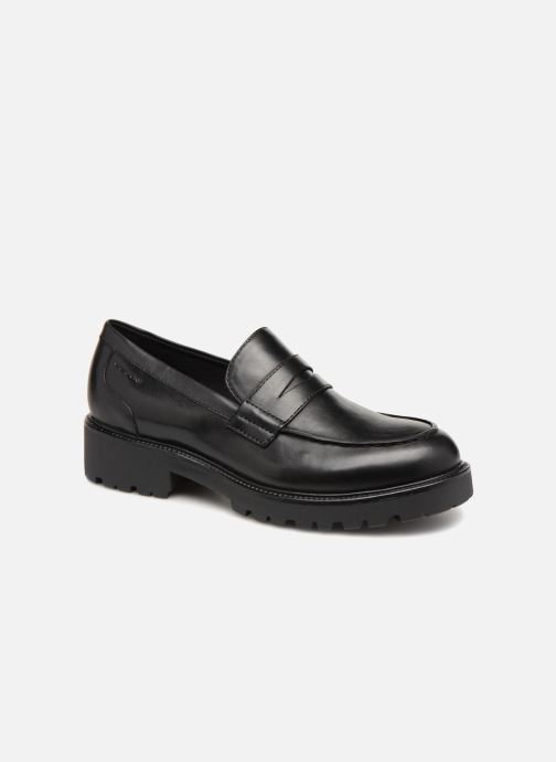 Loafers Vagabond Shoemakers KENOVA 4 Black detailed view/ Pair view