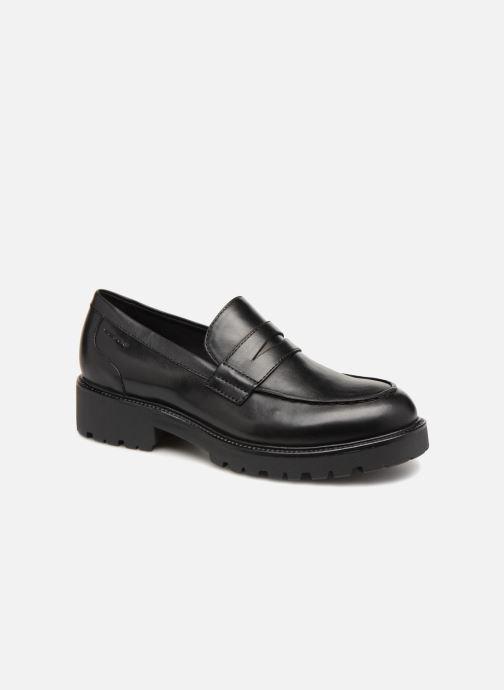 Slipper Vagabond Shoemakers KENOVA 4 schwarz detaillierte ansicht/modell