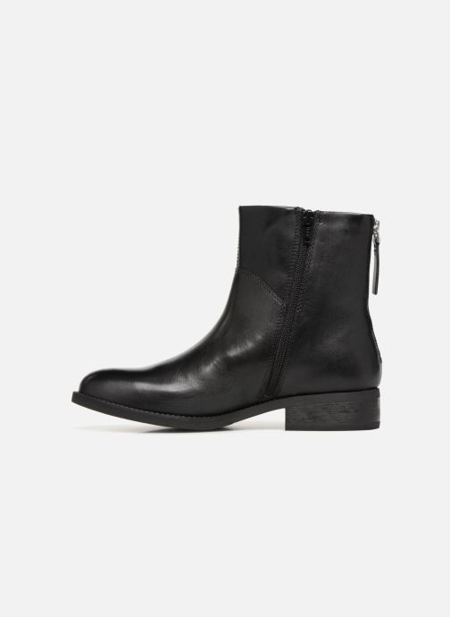 Ankle boots Vagabond Shoemakers CARY 4 Black front view
