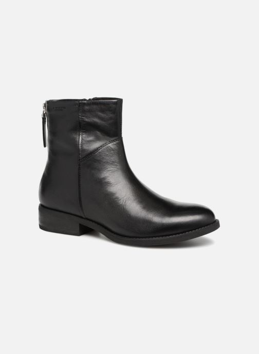 Ankle boots Vagabond Shoemakers CARY 4 Black detailed view/ Pair view
