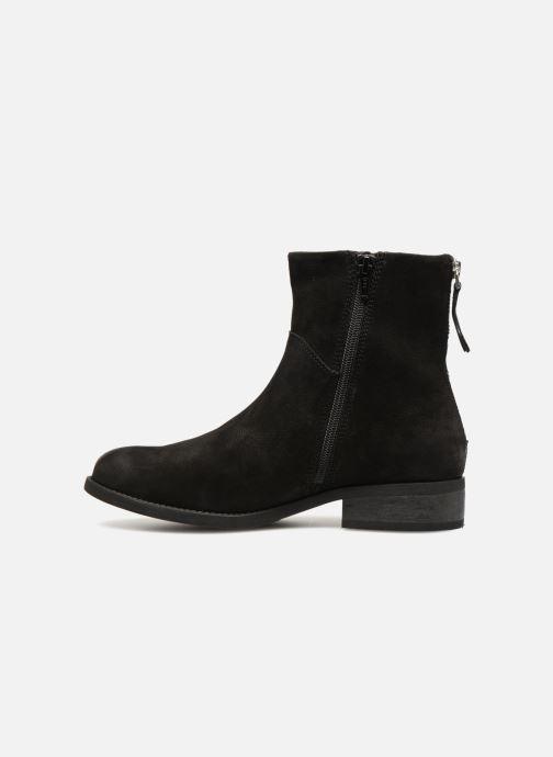 5 Vagabond Noir Et Shoemakers Boots Bottines Cary pqVUMSz
