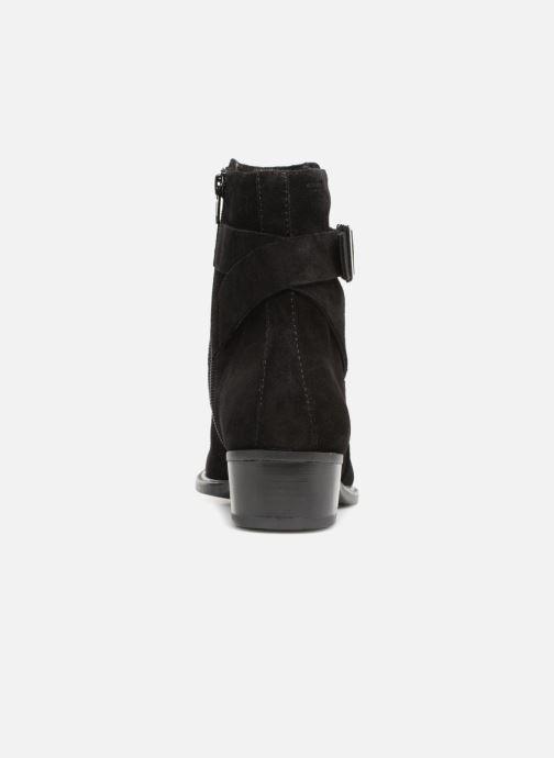 Boots en enkellaarsjes Vagabond Shoemakers MEJA Zwart rechts