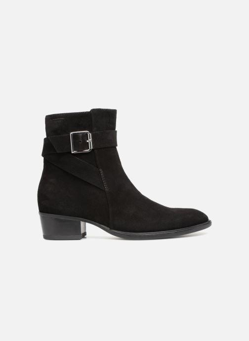 Boots en enkellaarsjes Vagabond Shoemakers MEJA Zwart achterkant