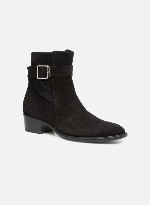 Boots en enkellaarsjes Vagabond Shoemakers MEJA Zwart detail