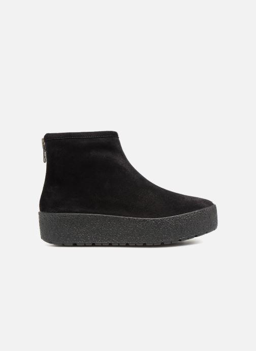 Stiefeletten & Boots Vagabond Shoemakers SIRI schwarz ansicht von hinten