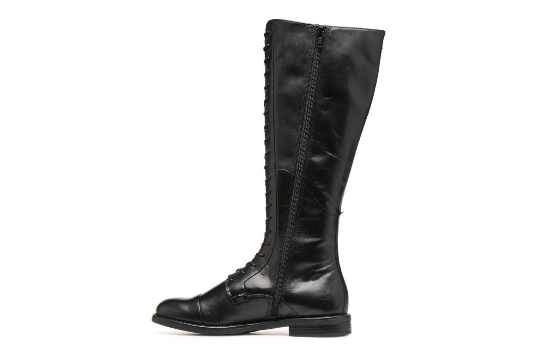Vagabond Vagabond 3 Noir Shoemakers Shoemakers Amina ZIZ5rw