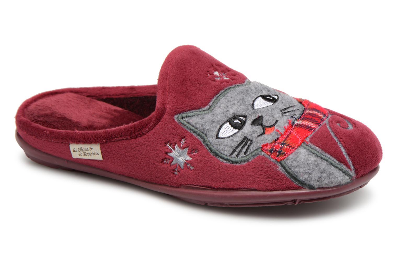 Pantofole Donna Léa