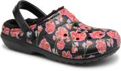 Mules et sabots Femme Classic Lined Graphic II Clog