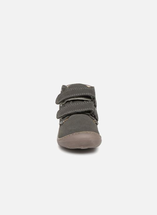 Bottines et boots Primigi Giordana Gris vue portées chaussures