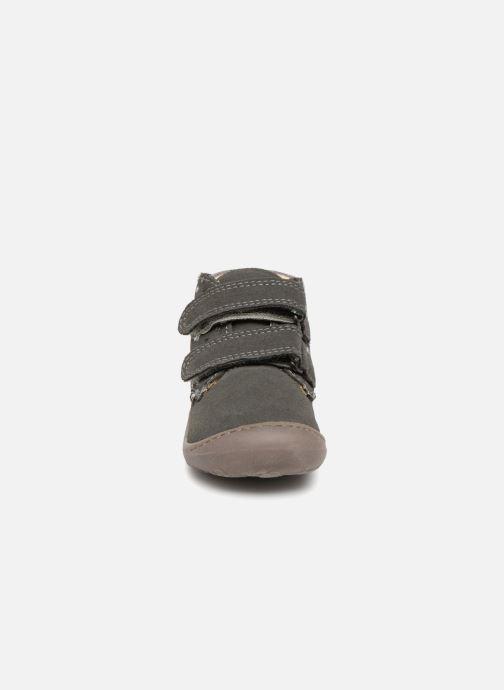 Boots en enkellaarsjes Primigi Giordana Grijs model