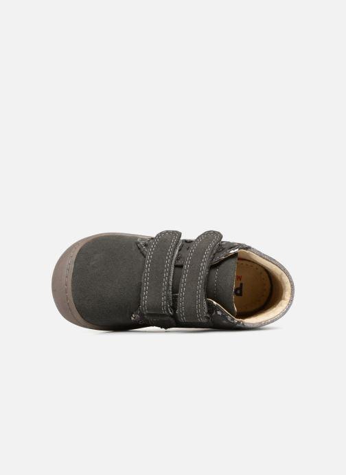 Boots en enkellaarsjes Primigi Giordana Grijs links