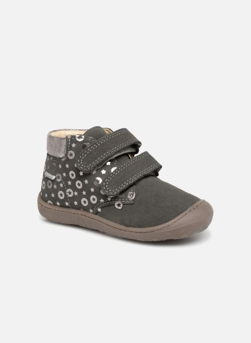 Bottines et boots Primigi Giordana Gris vue détail/paire