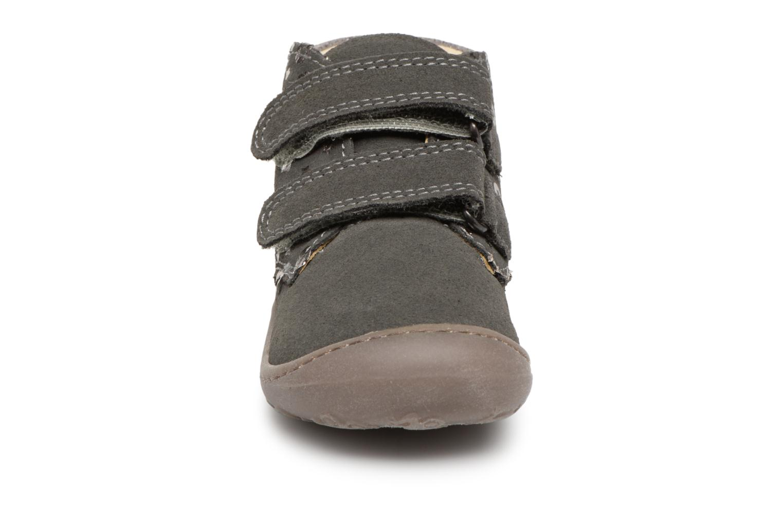 Stiefeletten & Boots Primigi Giordana grau schuhe getragen