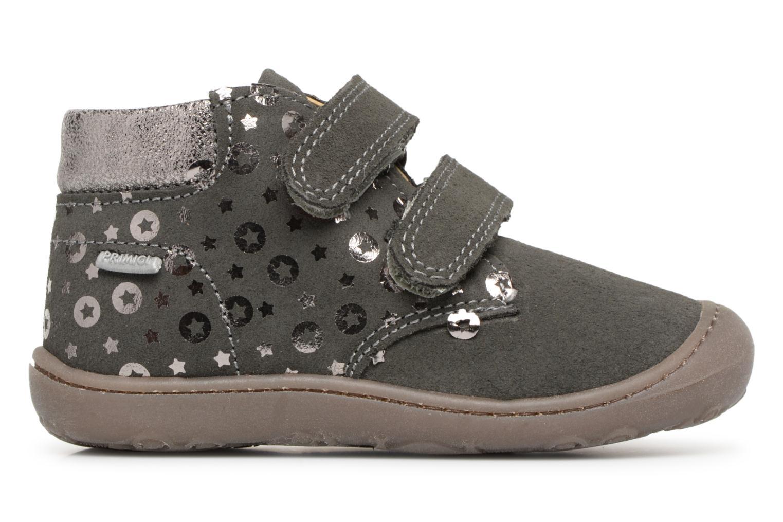 Stiefeletten & Boots Primigi Giordana grau ansicht von hinten