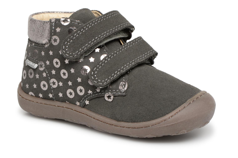 Stiefeletten & Boots Primigi Giordana grau detaillierte ansicht/modell