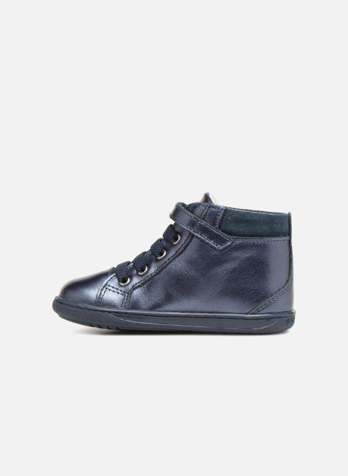 Ankle boots Primigi Valda Blue front view