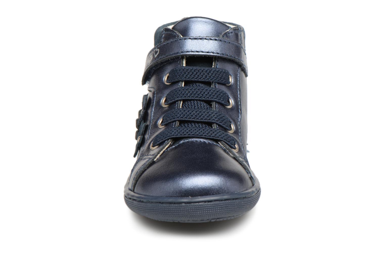 Stiefeletten & Boots Primigi Valda blau schuhe getragen