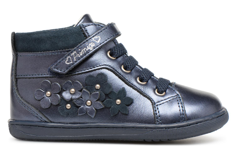 Stiefeletten & Boots Primigi Valda blau ansicht von hinten