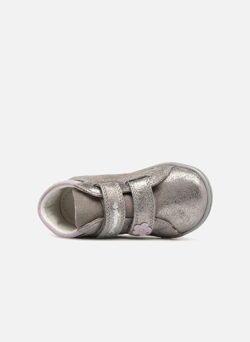 Ankle boots Primigi Adana Grey view from the left
