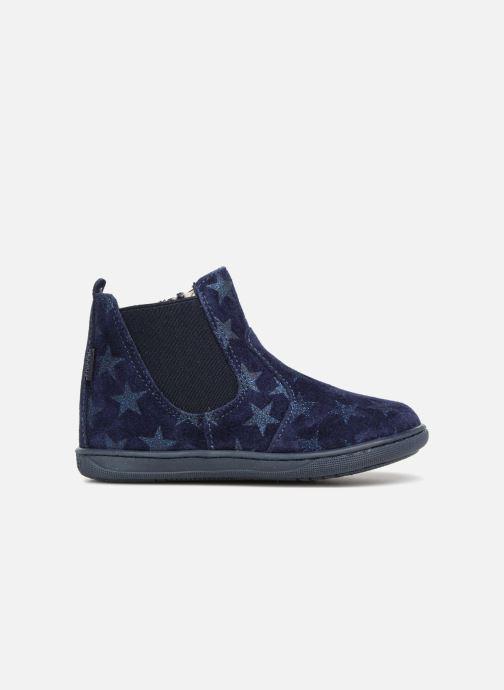 Bottines et boots Primigi Celestina Bleu vue derrière