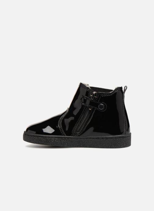 Ankle boots Primigi Alba Black front view