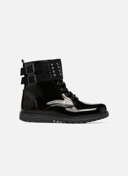 Stiefeletten & Boots Primigi Liana schwarz ansicht von hinten