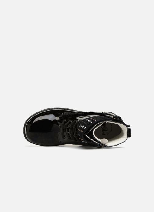 Stiefeletten & Boots Primigi Liana schwarz ansicht von links
