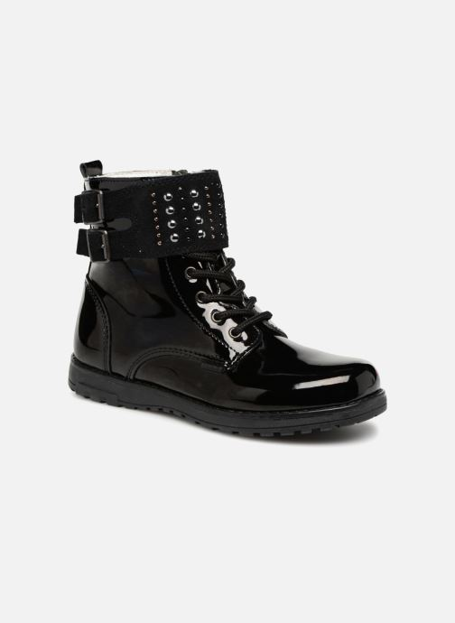 Stiefeletten & Boots Primigi Liana schwarz detaillierte ansicht/modell