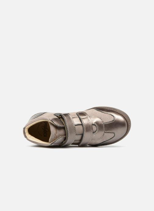 Sneakers Primigi Salvina Beige links