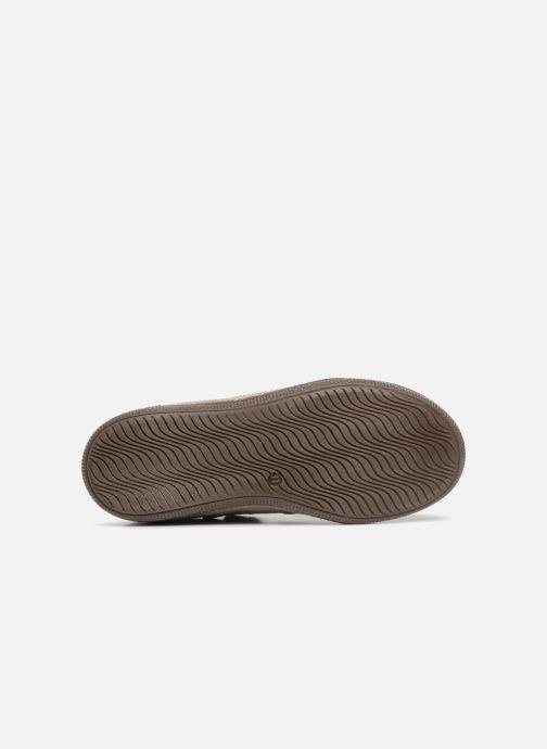 Sneakers Primigi Salvina Beige boven